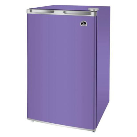 10 best mini fridges in 2018 small compact for Refrigerator coloring page