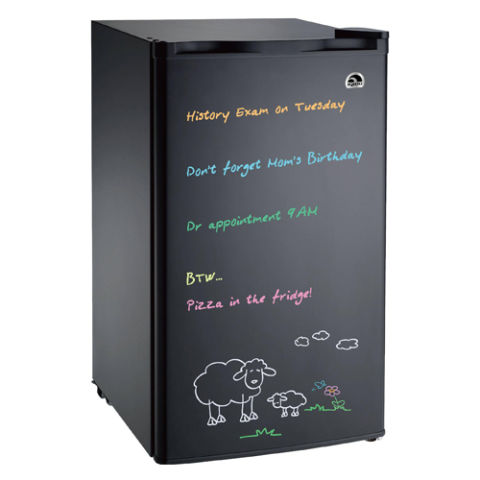 Igloo Eraser Board Mini Compact Refrigerator Part 51
