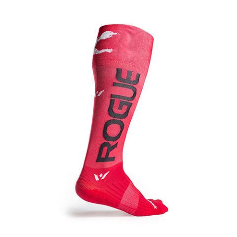 Rogue Compression Socks - 10 Best Crossfit Socks 2017 - Crossfit Compression And Knee Socks