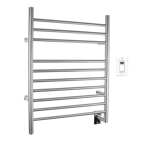 towel warmer rack reviews warming best heated wall mounted warmly bar electric