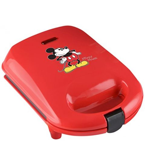 Disney Mickey Mouse Cake Pop Maker