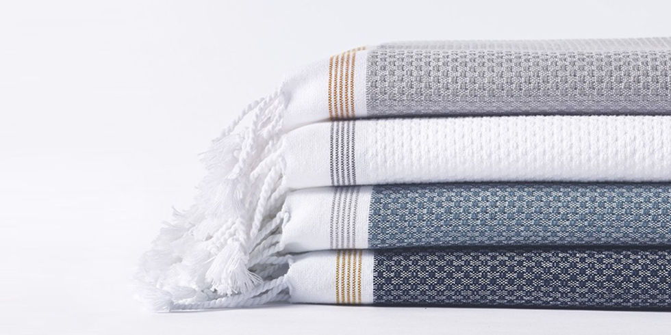 Best luxury towels