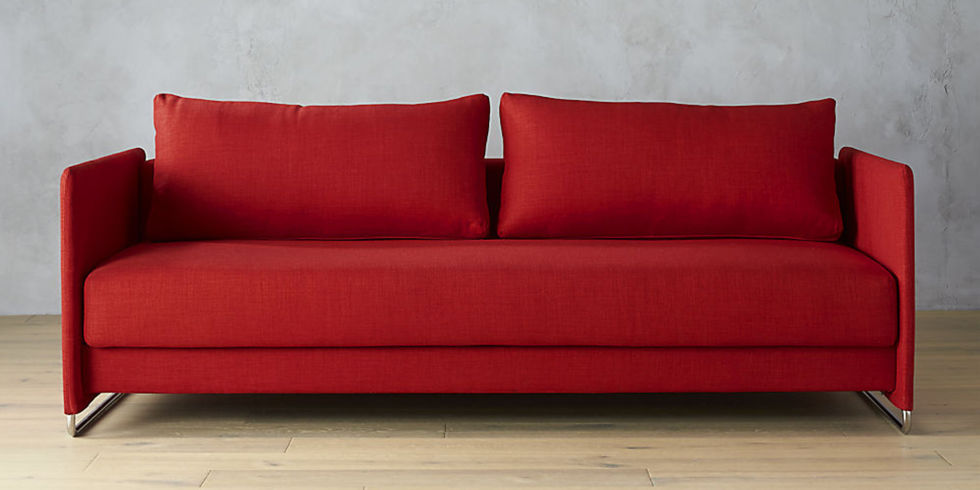 best sleeper sofas  sofa beds   reviews of stylish and, Bedroom decor