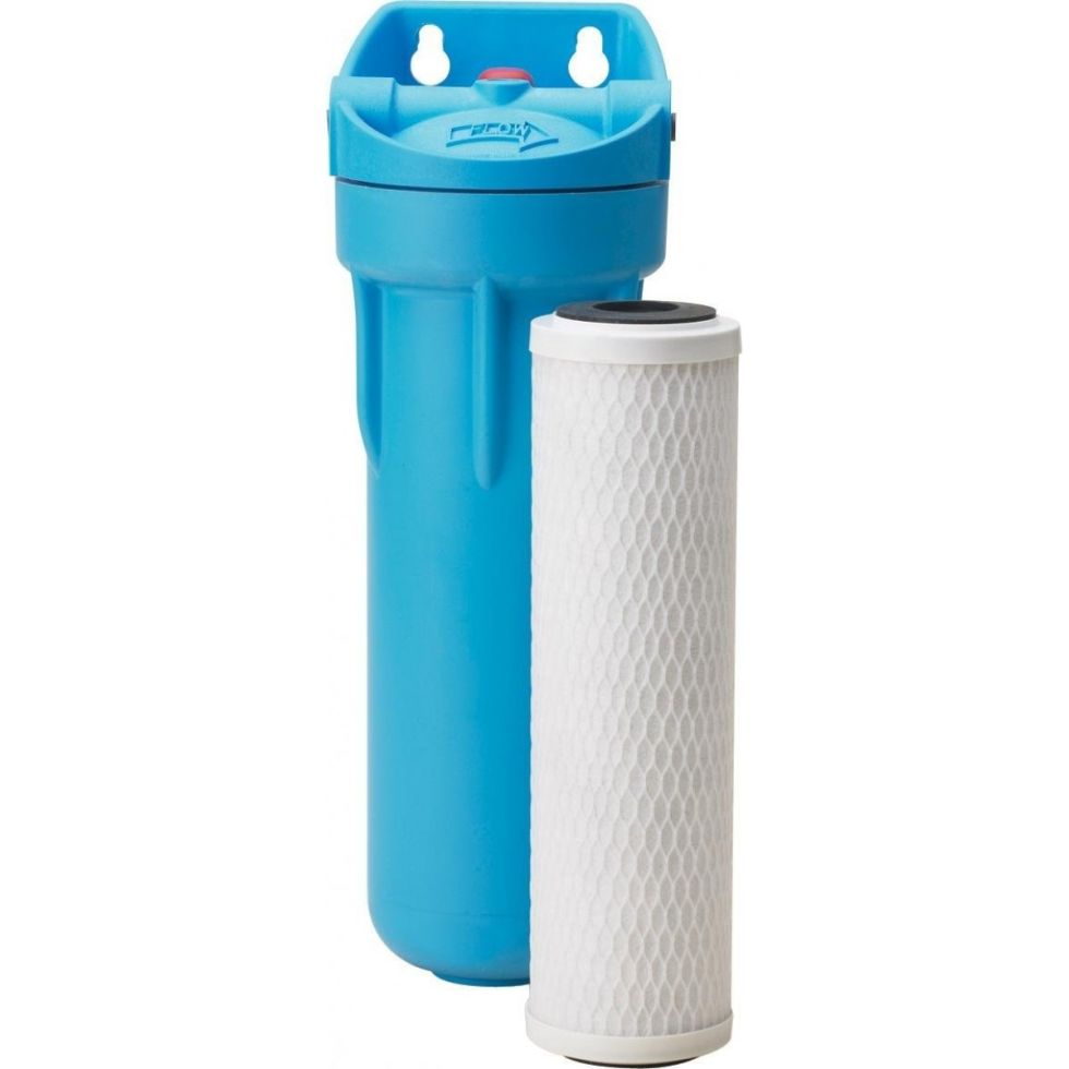 Filter Water Filtration Tube Suck Cock