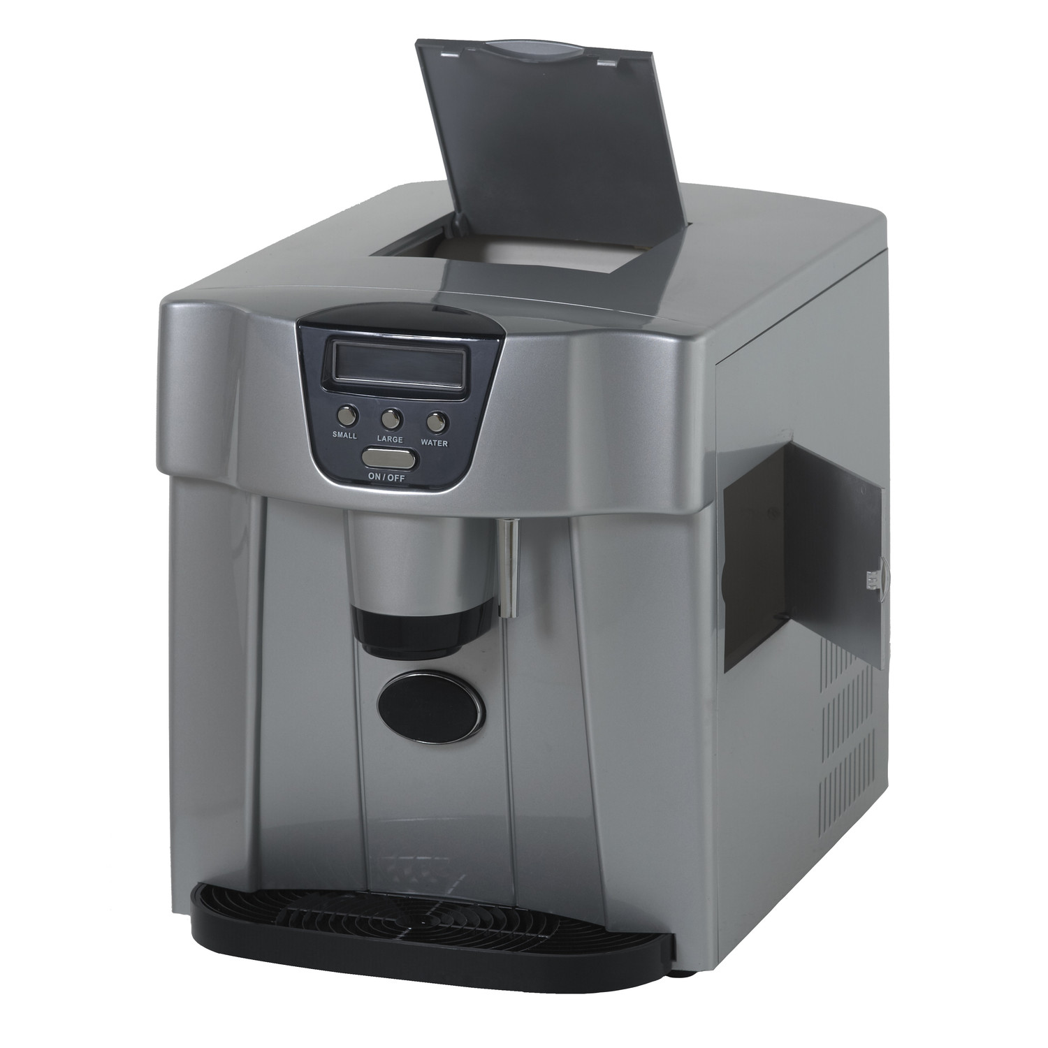 Best Ice Makers & Machines in 2017 - Review of Sleek Undercounter ...
