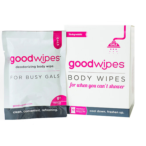 9 Fresh Feminine Wipes Cleansing Body Wipes For Women