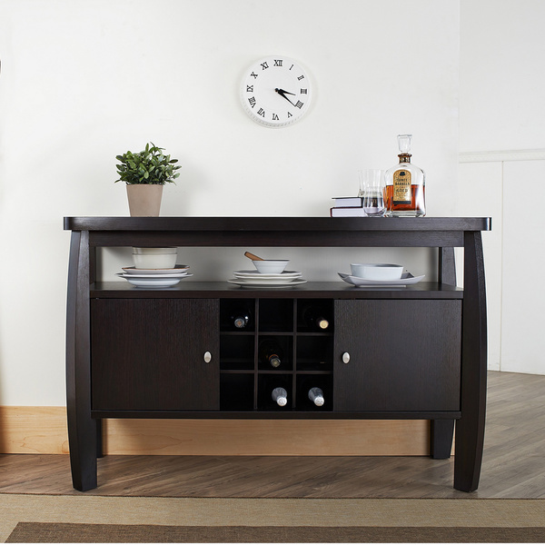 11 Best Sideboards and Buffets in 2018 - Reviews of Sideboards ...