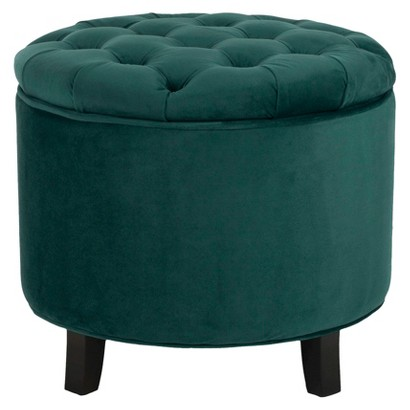 10 Best Storage Ottomans In 2018 Reviews Of Stylish
