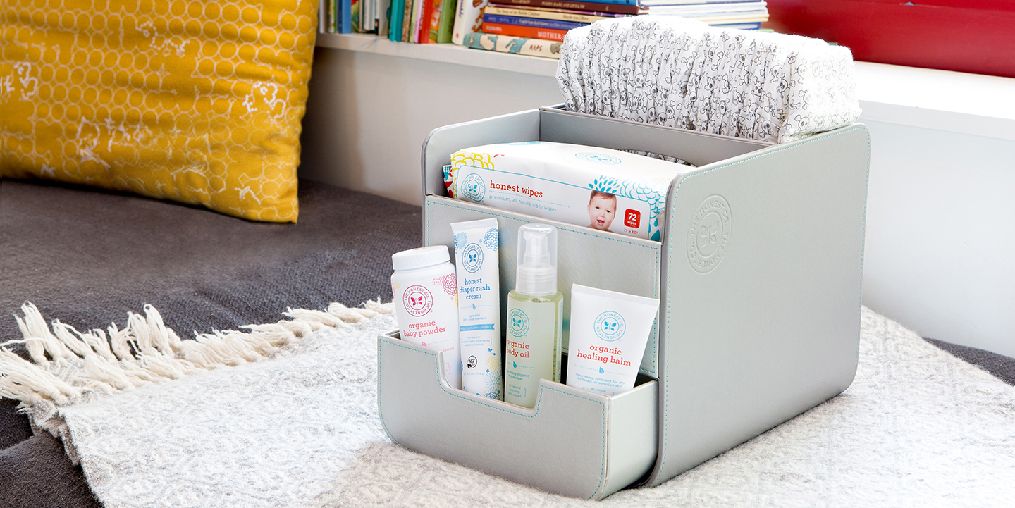 10 Best Diaper Caddies For Your Baby In 2017 Diaper