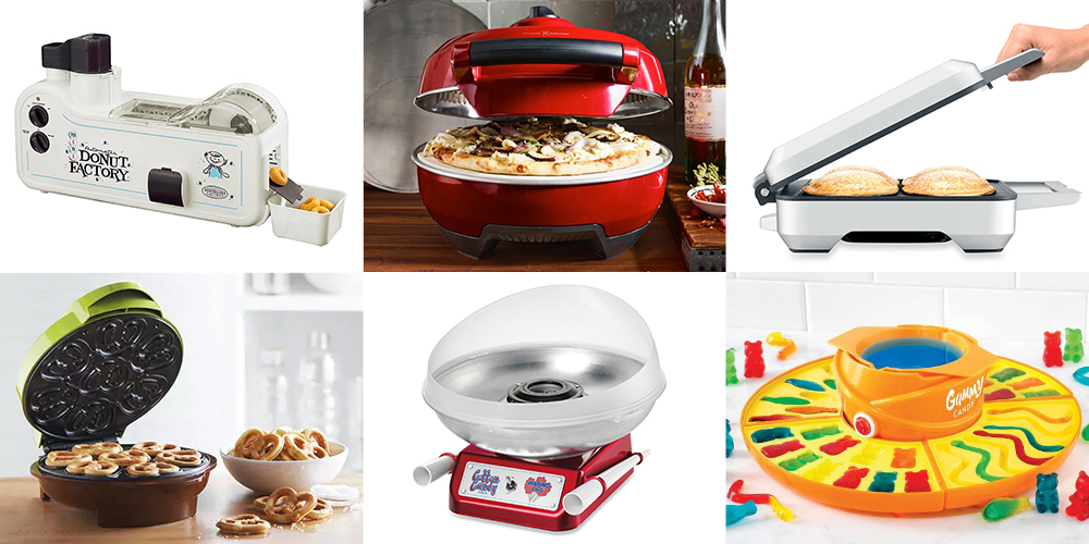 10 small kitchen appliances you won 39 t believe cool Best kitchen gadgets