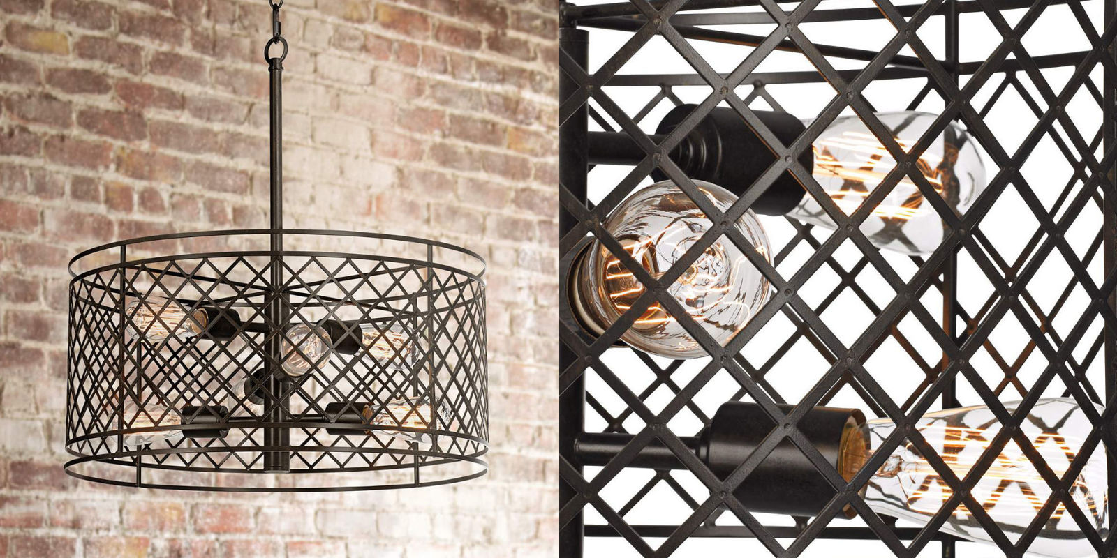 11 Best Wrought Iron Chandeliers in 2017 Iron Chandeliers and – Chandeliers Wrought Iron