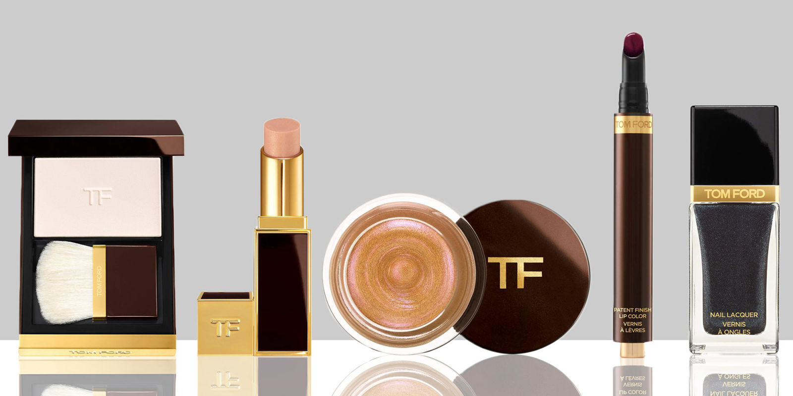 10 Best Tom Ford Makeup Products