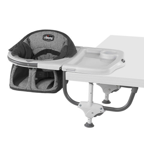 Chicco 360 Rotating Hook On Booster Chair