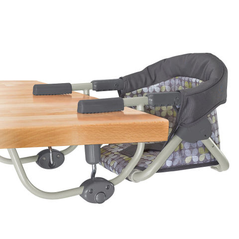 9 Best Hook On High Chairs Of 2018 Portable Hook On Baby