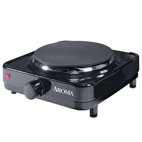 aroma electric hot plate