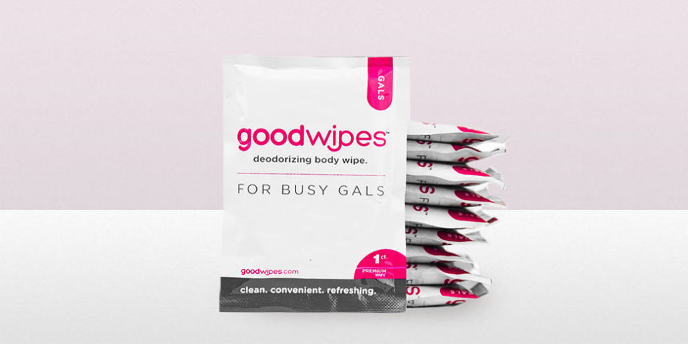 9 Fresh Feminine Wipes - Cleansing Body Wipes For Women