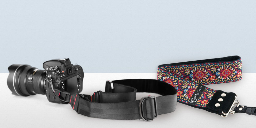 10 Best Digital Camera Straps - Neck and Wrist Straps For Your Camera