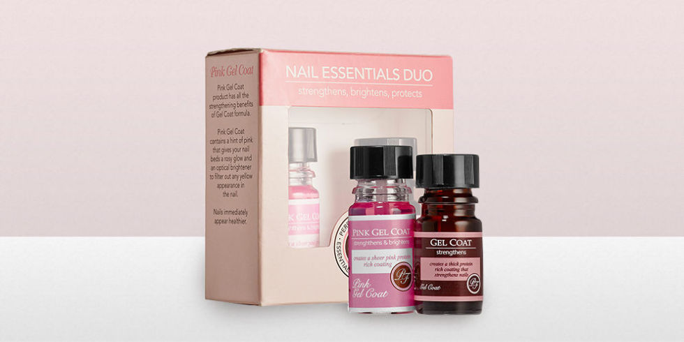 2017\'s Best Nail Strengtheners - 9 Nail Strengthening Vitamins