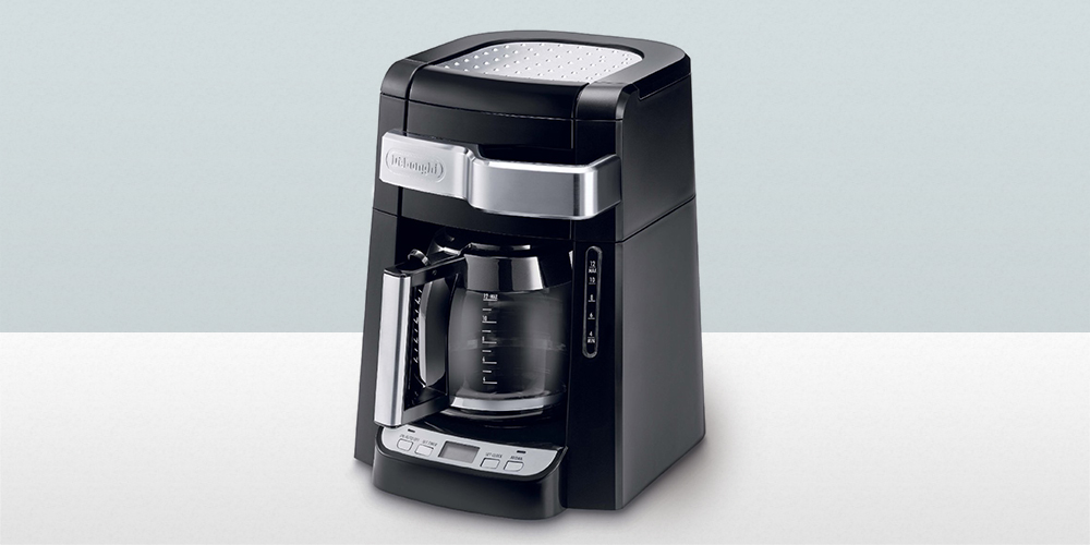 20 Best Coffee Makers In 2016 Top Rated Coffee Maker