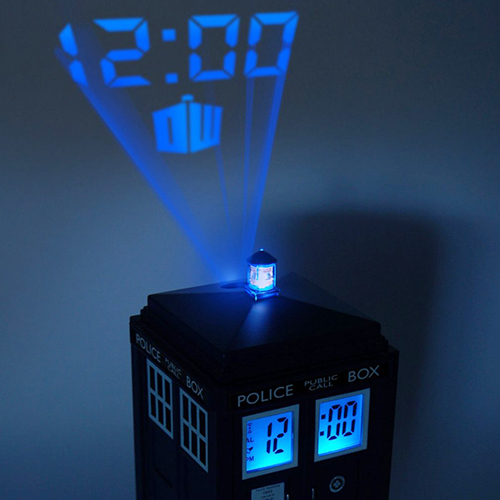 Cool digital alarm clocks Cool digital wall clock