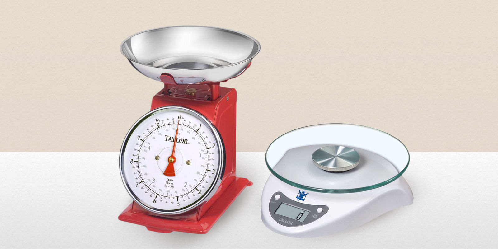 Digital Scales Reviews Kitchen