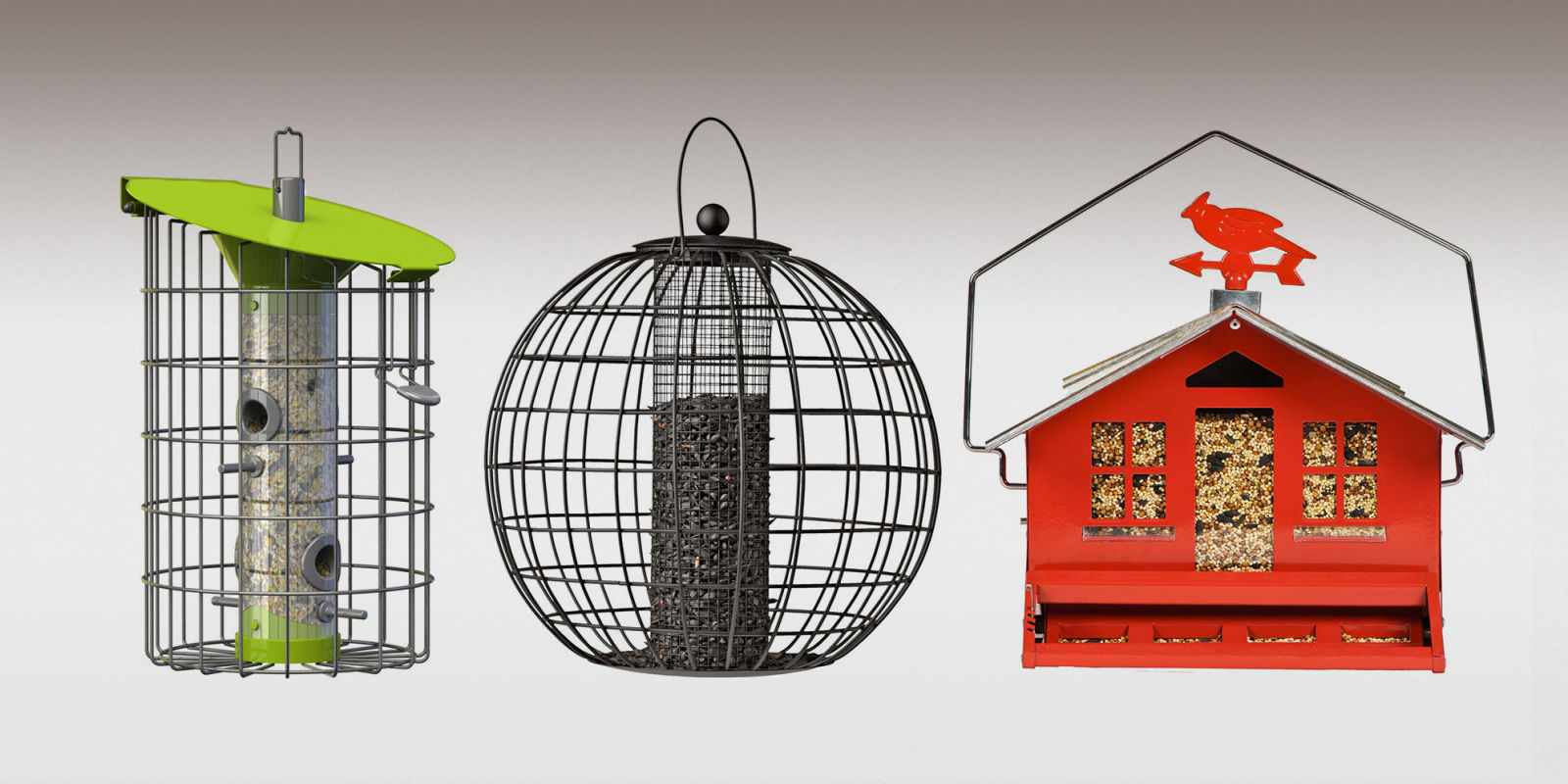 11 best bird feeders in 2017 reviews of classic and modern bird