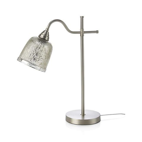 10 Best Desk Lamps in 2017 Decorative Desk Lights and Table – Crate and Barrel Desk Lamp