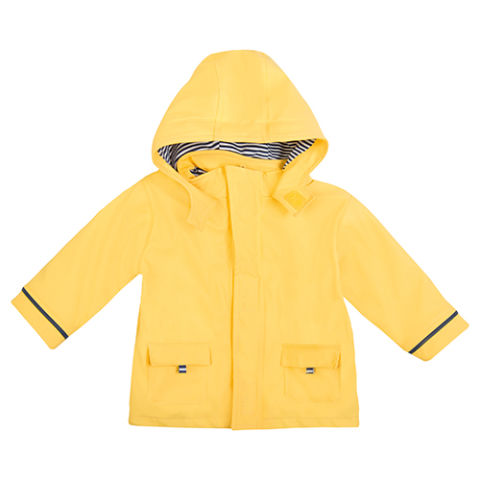 Childrens Rain Coats