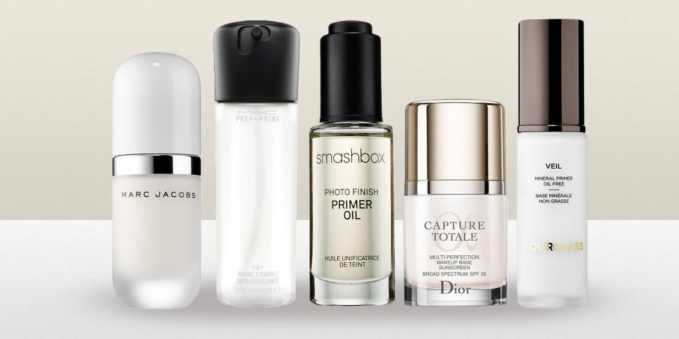 How To Primer Makeup What Is Makeup Primer And Do You Need It ...