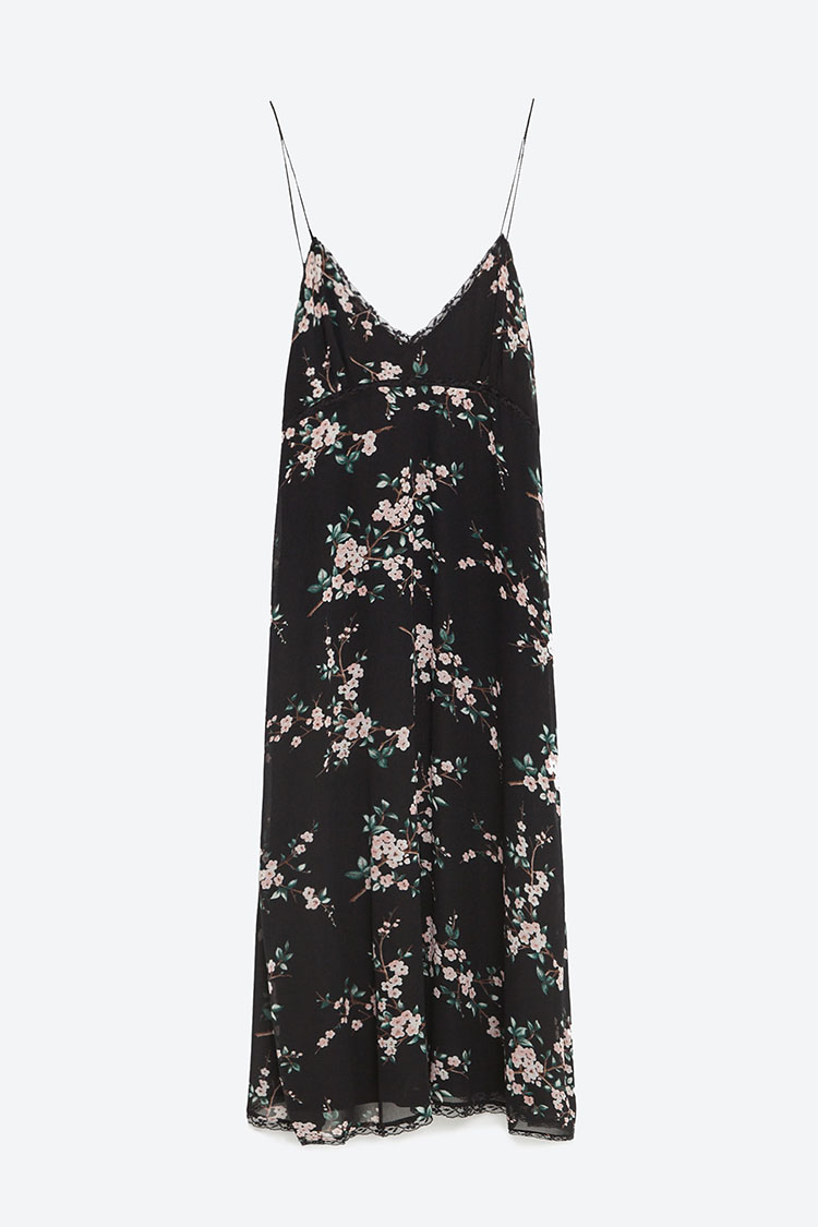 9 Best Slip Dresses In 2017 Stylish Lace And Black Slip