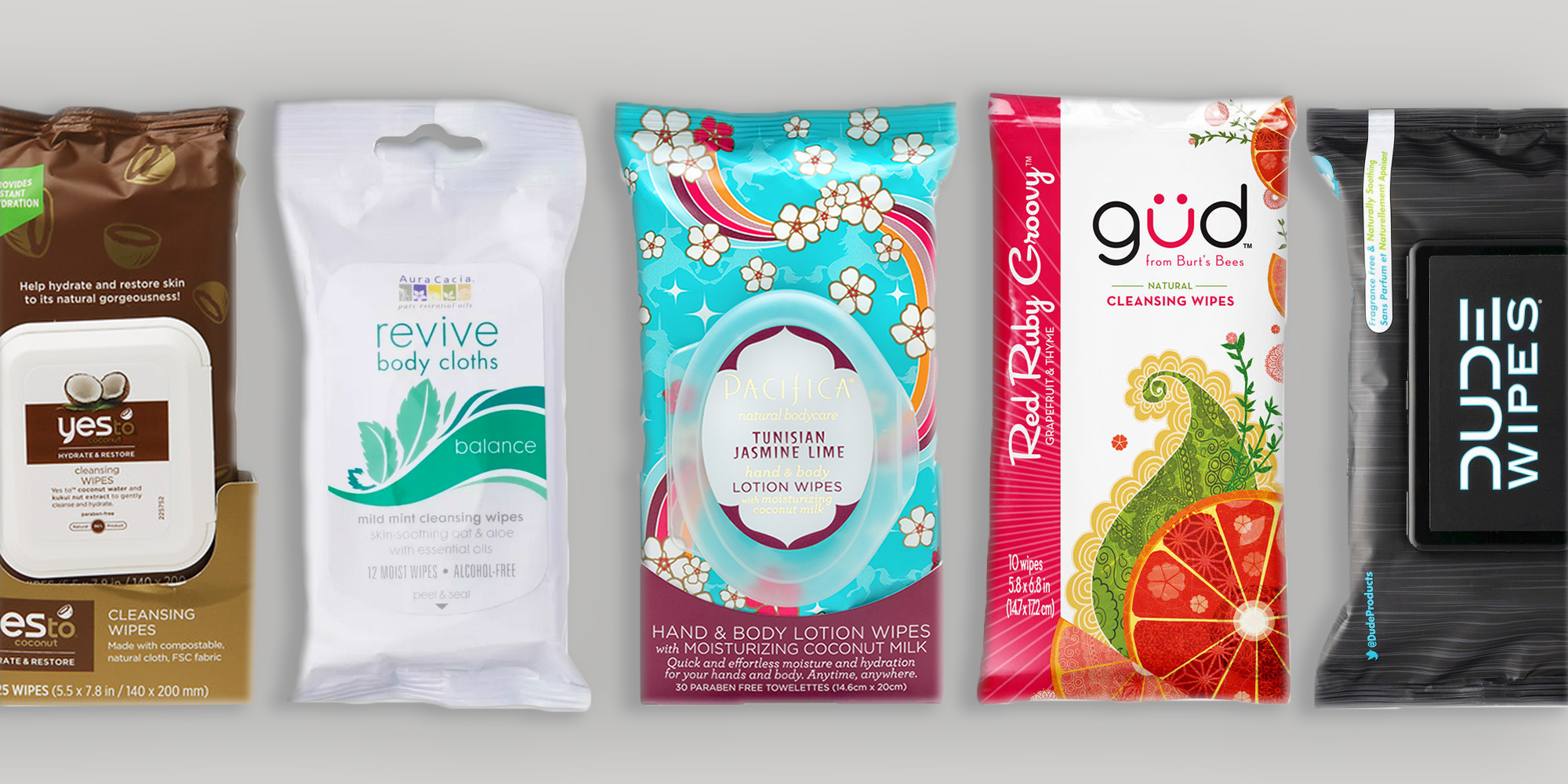 2017 S Best Body Wipes And Cleansing Towelettes For Adults