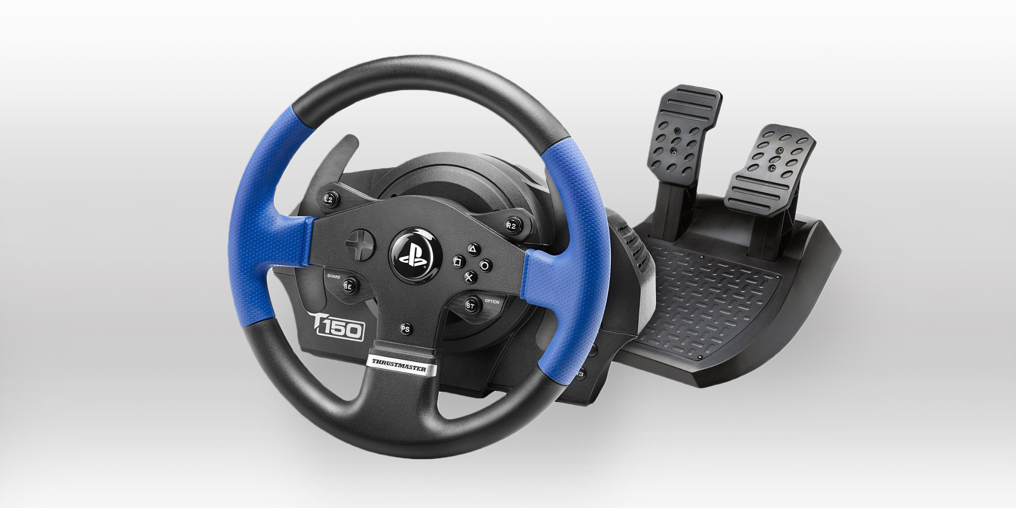 8 best racing wheels for your pc or xbox racing steering. Black Bedroom Furniture Sets. Home Design Ideas