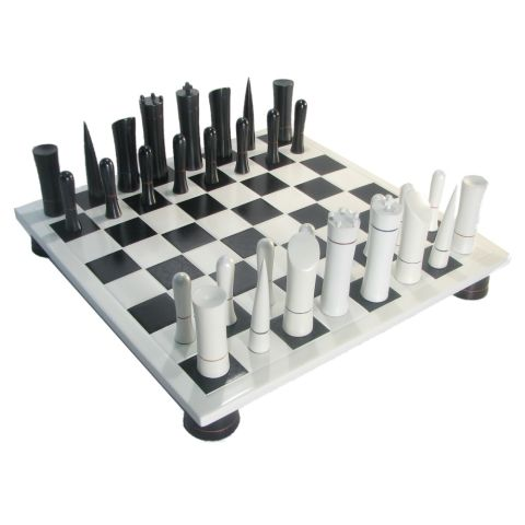 Contemporary Chess Set 10 best chess sets and boards in 2017 - decorative marble & wooden