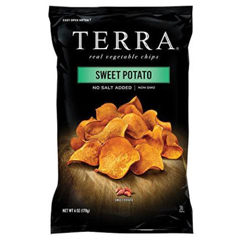 10 Best Potato Chip Flavors of 2016 - Delicious Potato Chips For ...