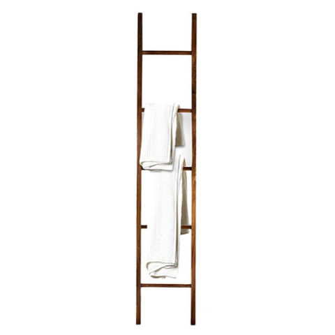 Overstock Decorative Ladder