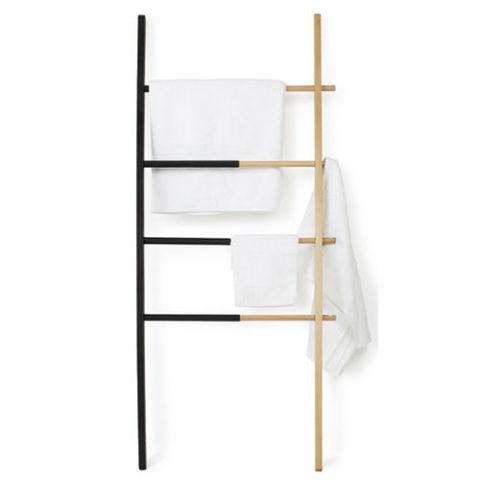 2018 S Best Blanket Ladders For Throws Display Blankets