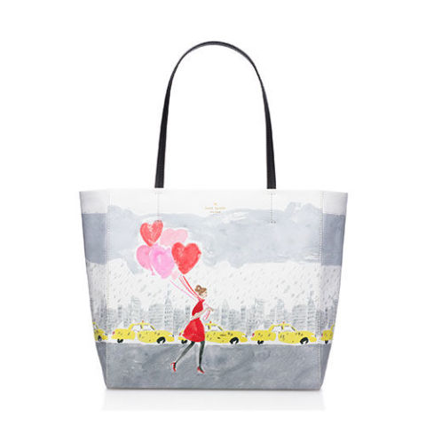 10 Best Non Black Tote Bags for Fall 2017 - Cute and Colorful Totes