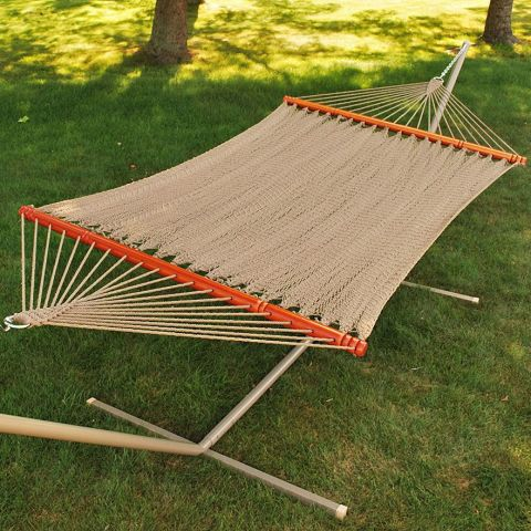 Best outdoor hammock