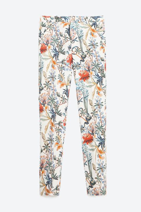 Cool Womenu0026#39;s Printed Pant Suits 2015-2016 2018