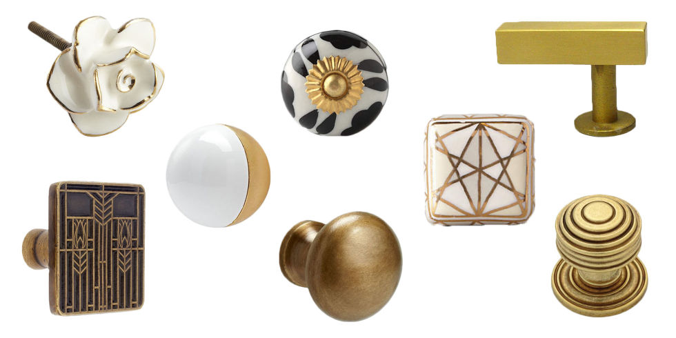 12 Best Knobs and Drawer Pulls in 2017 - Decorative Cabinet Knobs