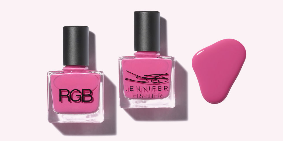 13 Best Non Toxic Nail Polish Brands in 2017 - Non-Toxic and ...
