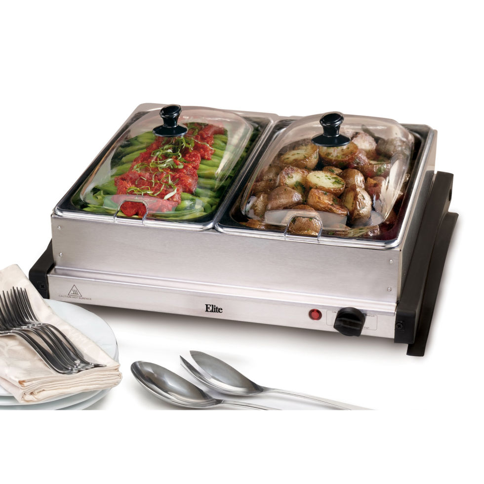 8 best buffet servers and chafing dishes in stainless steel buffet servers