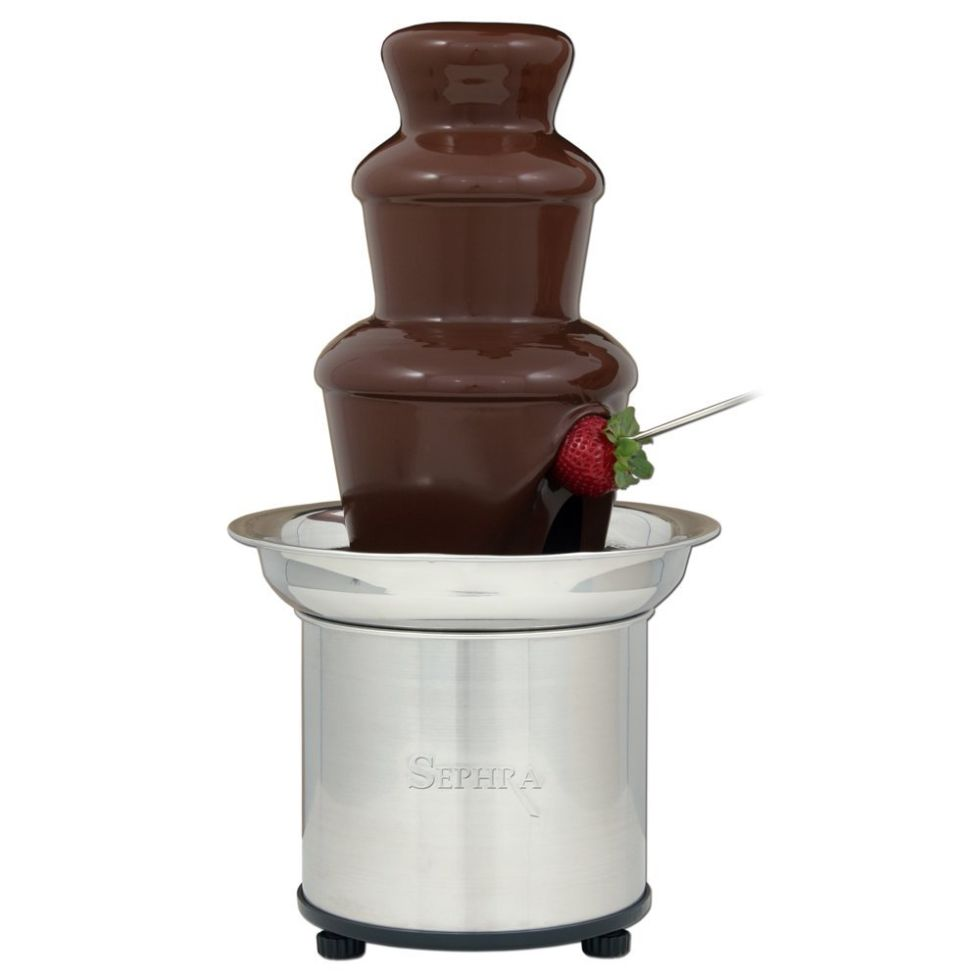 7 Best Chocolate Fondue Fountains in 2017 - Chocolate Fountains ...