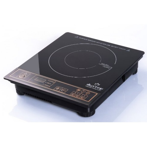 Countertop Glass Stove Top : ... Stoves and Burners in 2017 - Portable Electric and Gas Stoves At Every