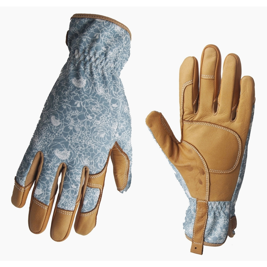 Best womens leather gloves - 11 Best Gardening Gloves In 2017 Reviews Of Rubber And Leather Gardening Gloves