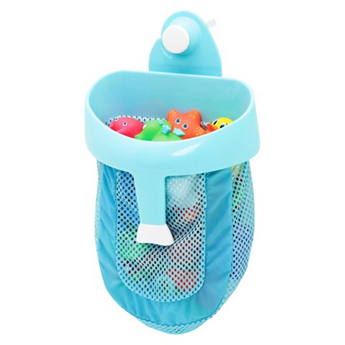 10 Best Bath Toy Storage Solutions 2017   Bath Toy Holders And Organizers