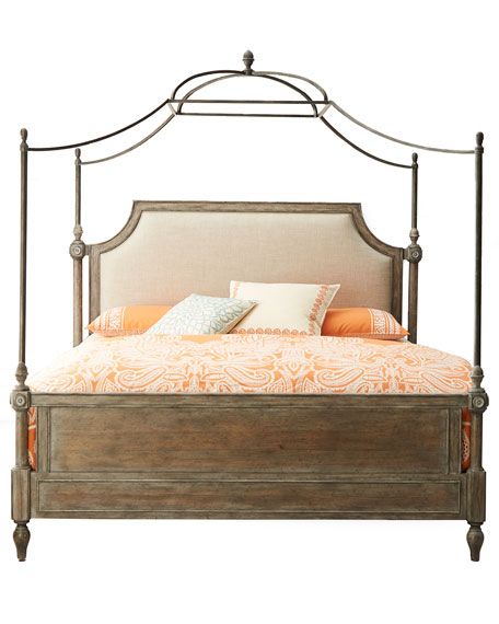 10 Best Canopy Beds In 2018 Chic Four Poster King And