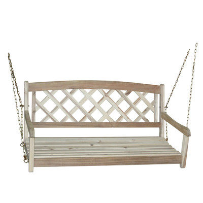 10 Best Porch Swings In 2017 Reviews Of Outdoor Porch