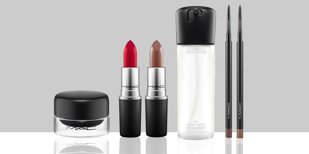 11 Best MAC Makeup Products 2017 - MAC Cosmetics Lipstick and Liner