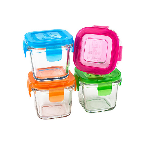 11 Best Baby Food Storage Containers 2018 - Freezer